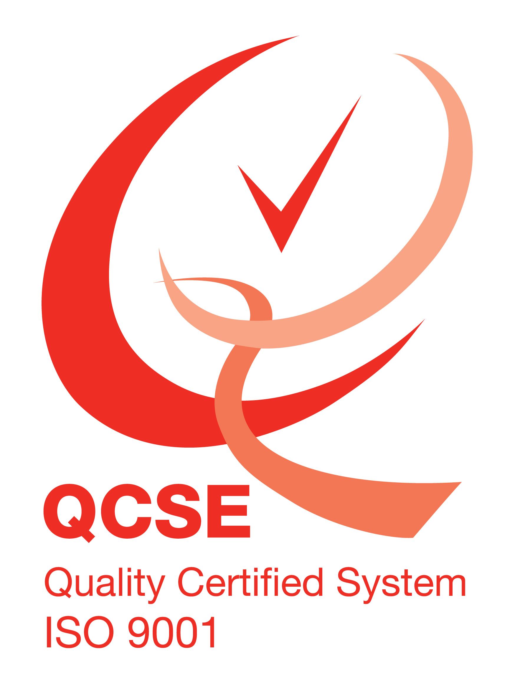 Quality Certified Company