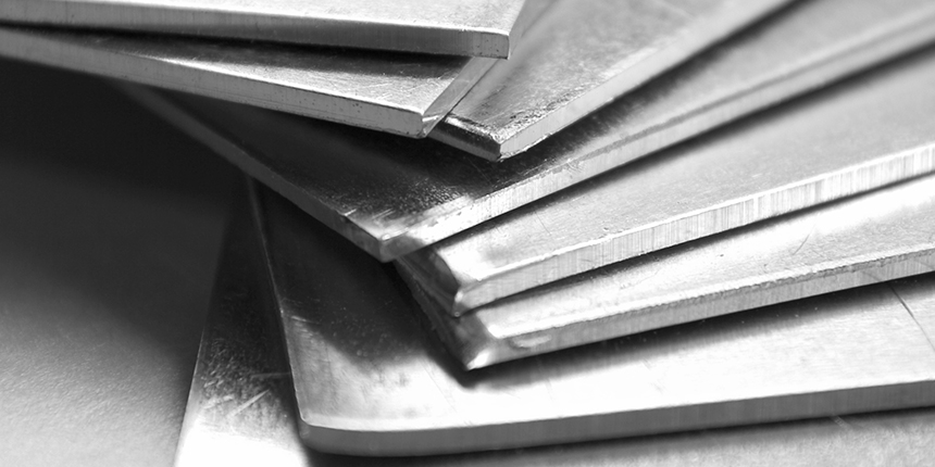 What is quenched and tempered steel?