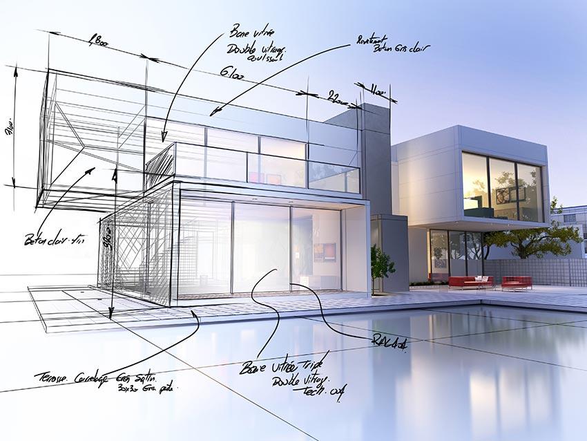 Laser cutting: the building design revolution