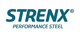 strenx performance steel