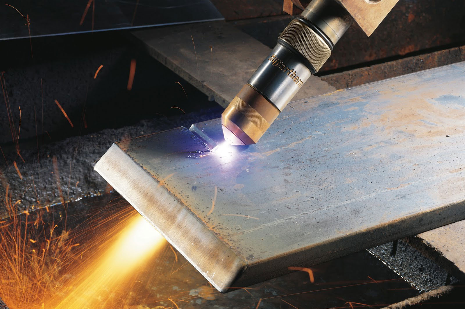Evolution of Plasma Cutters